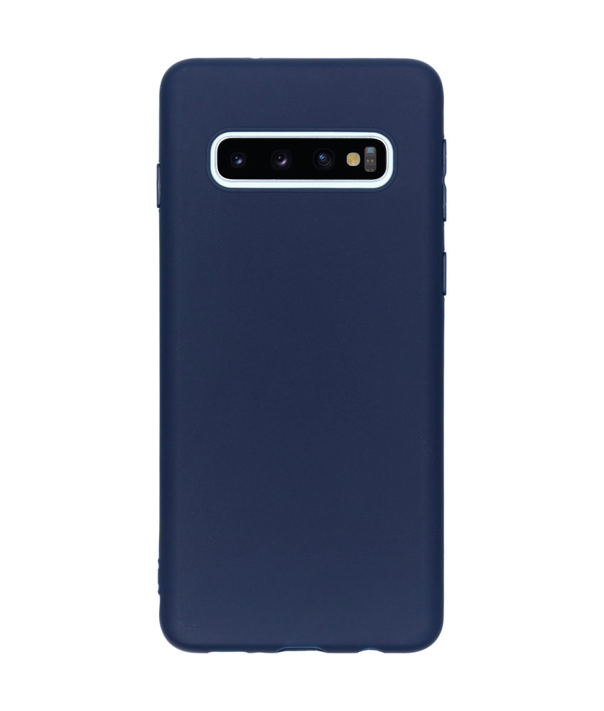 Color Backcover Samsung Galaxy S10