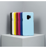 Huawei Mate 20 Pro hoesje - Effen Backcover voor Huawei
