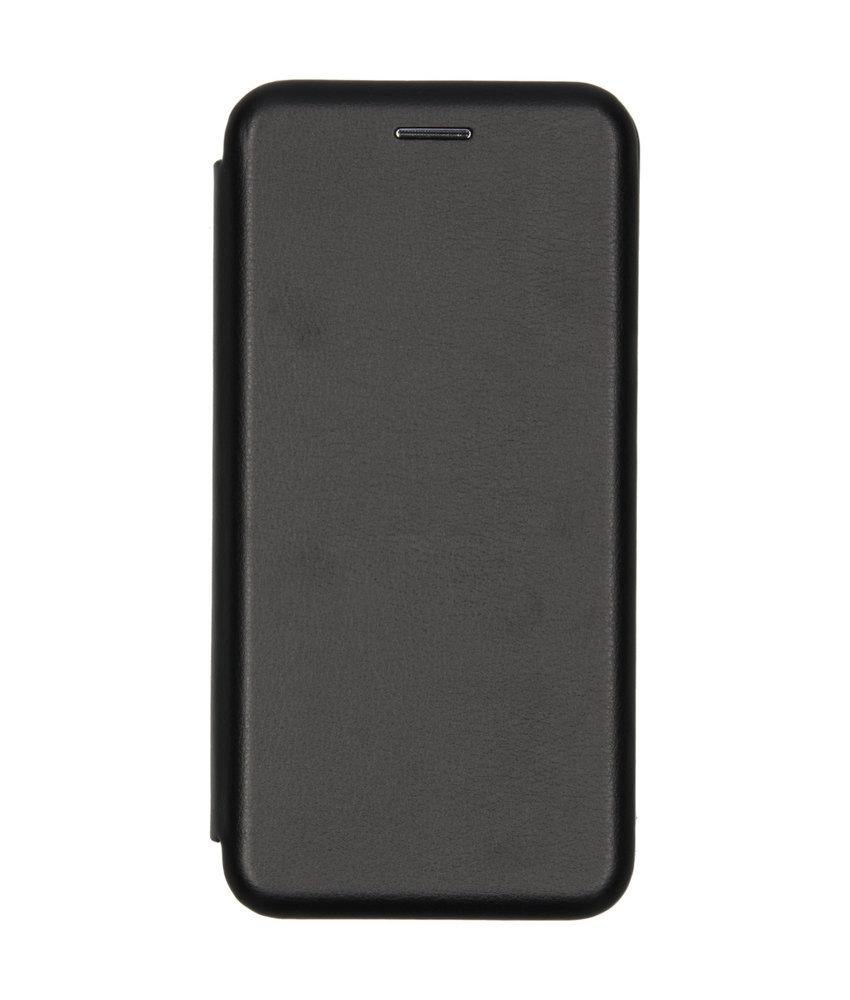 Slim Folio Booktype Nokia 4.2 - Zwart