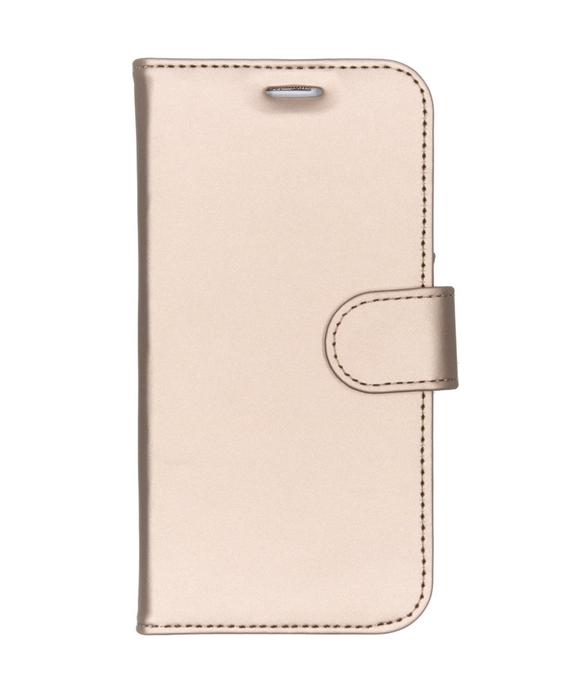 Accezz Wallet Softcase Booktype Samsung Galaxy S6