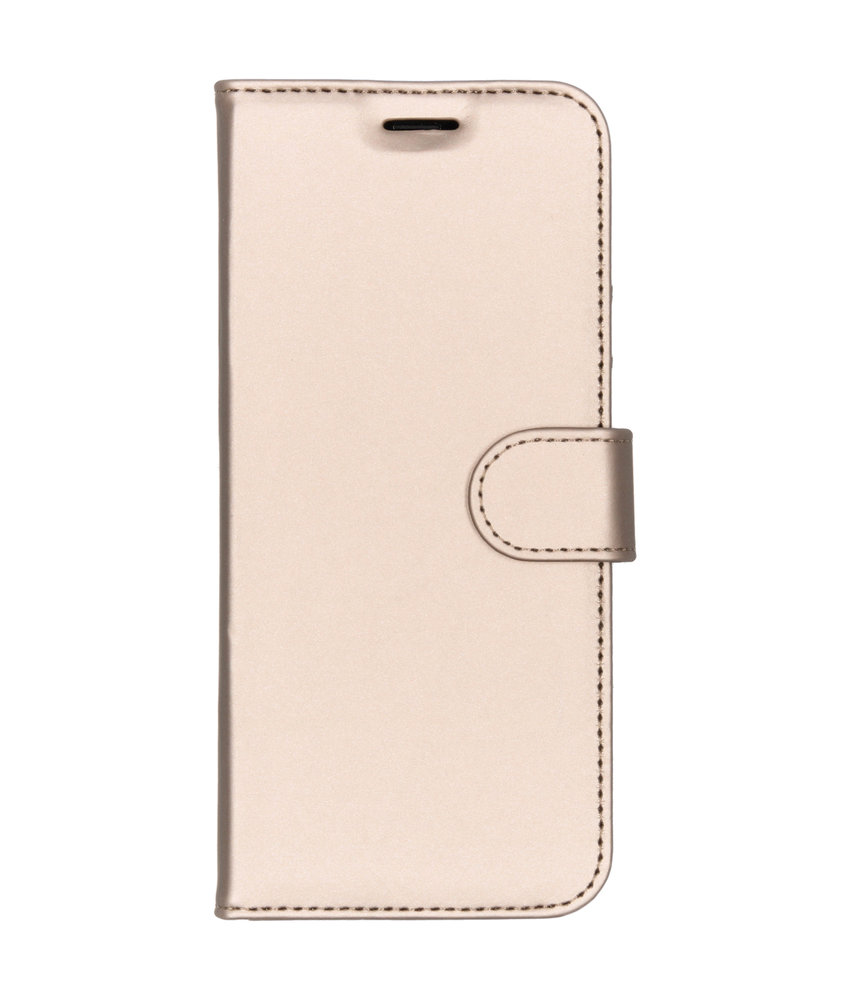 Accezz Wallet Softcase Booktype Samsung Galaxy S8 Plus