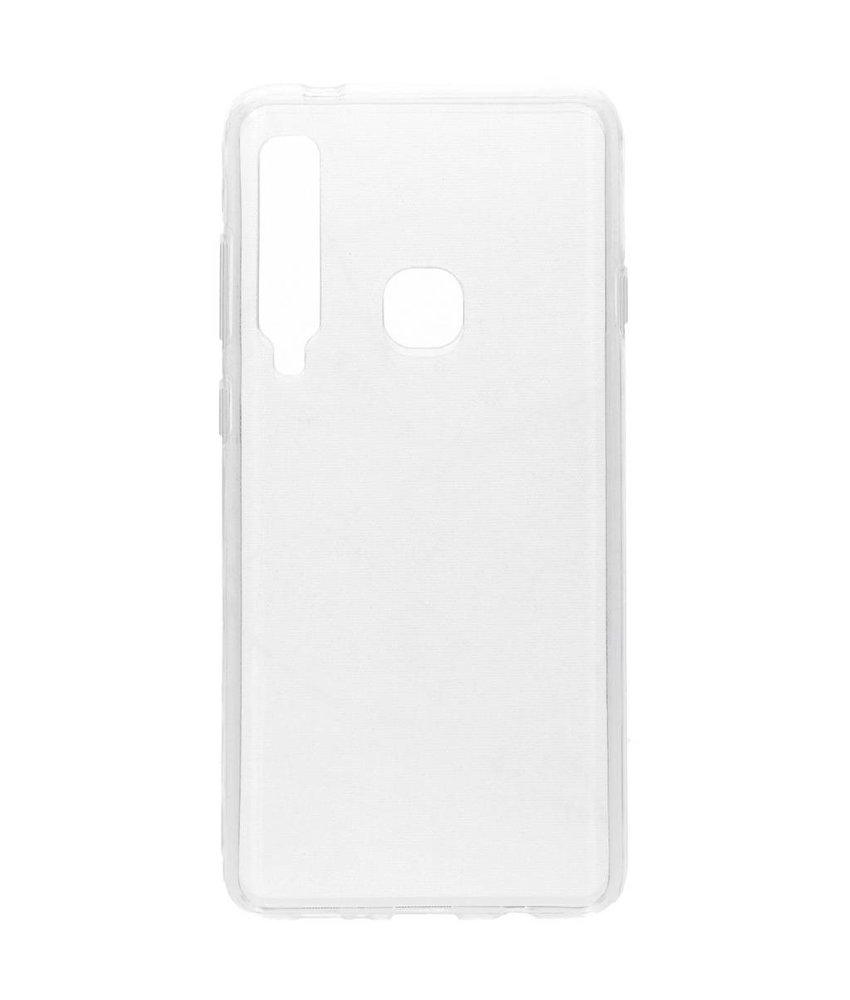 Accezz Clear Backcover Samsung Galaxy A9 (2018)