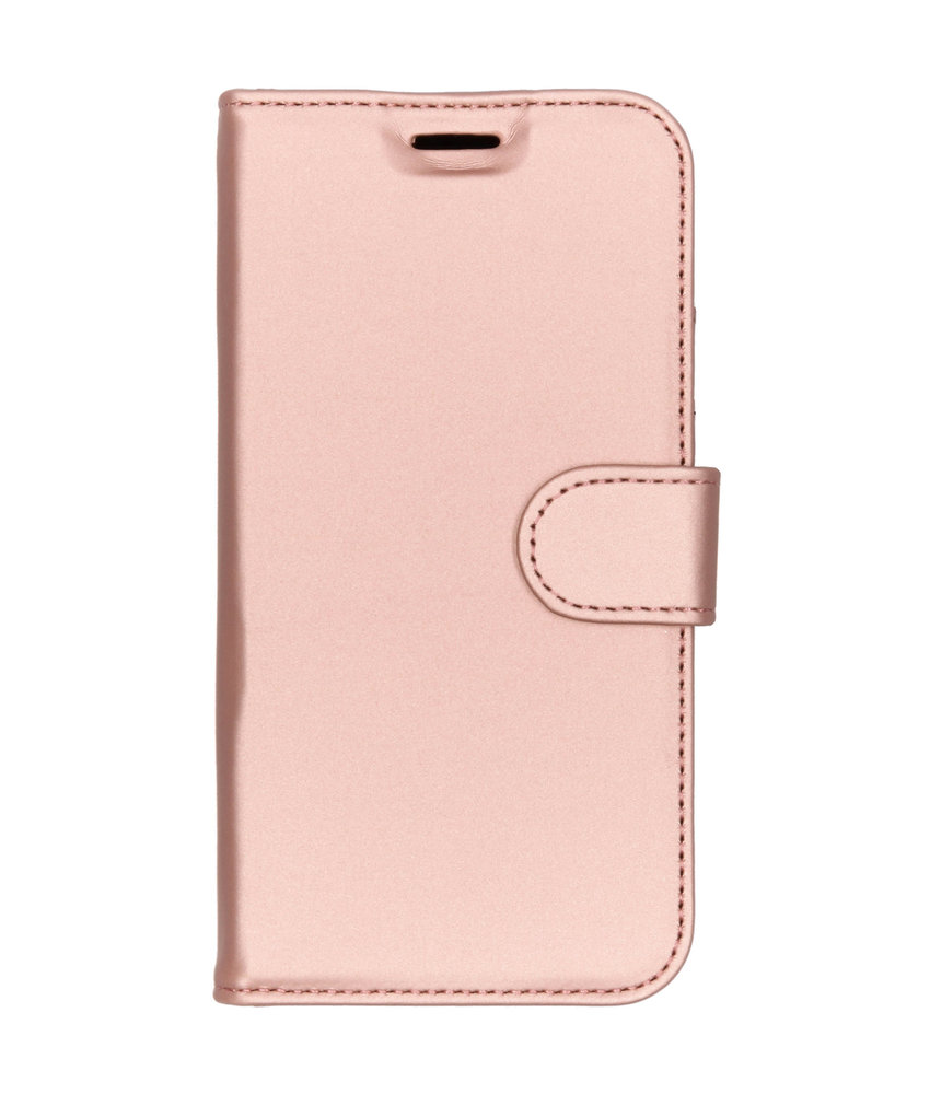 Accezz Wallet Softcase Booktype Samsung Galaxy J7 (2017)