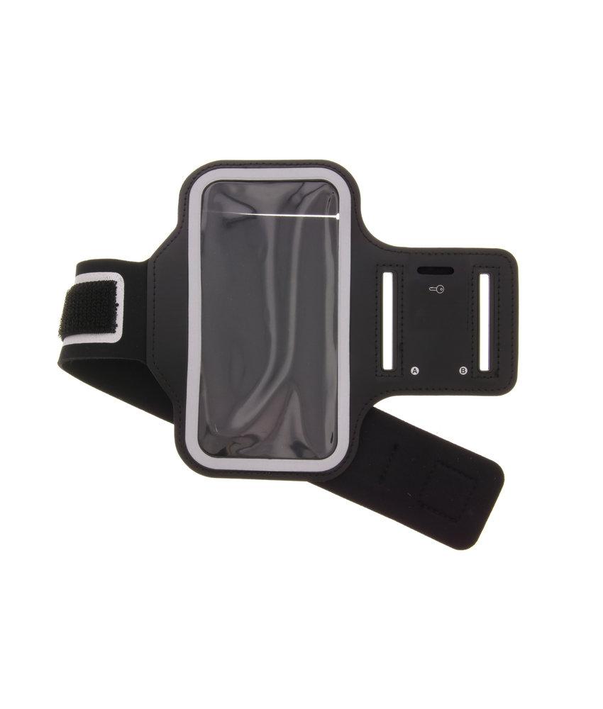 Sportarmband Samsung Galaxy A50 / A30s - Zwart