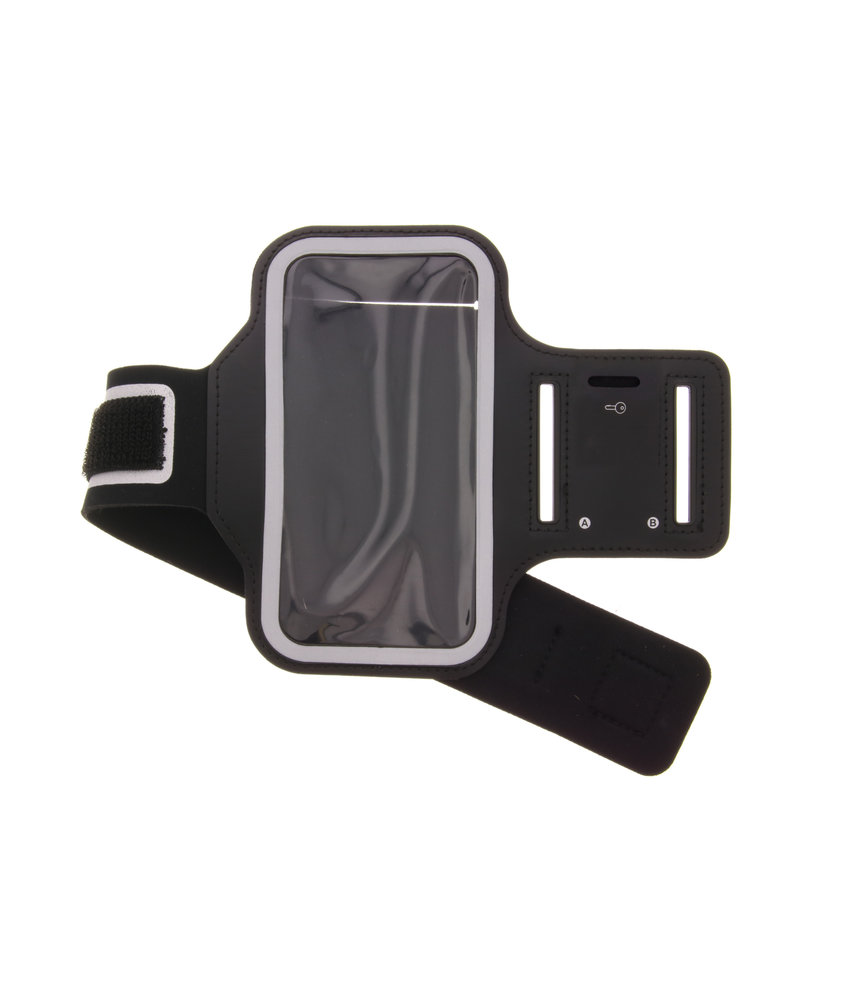 Sportarmband Samsung Galaxy A50 - Zwart