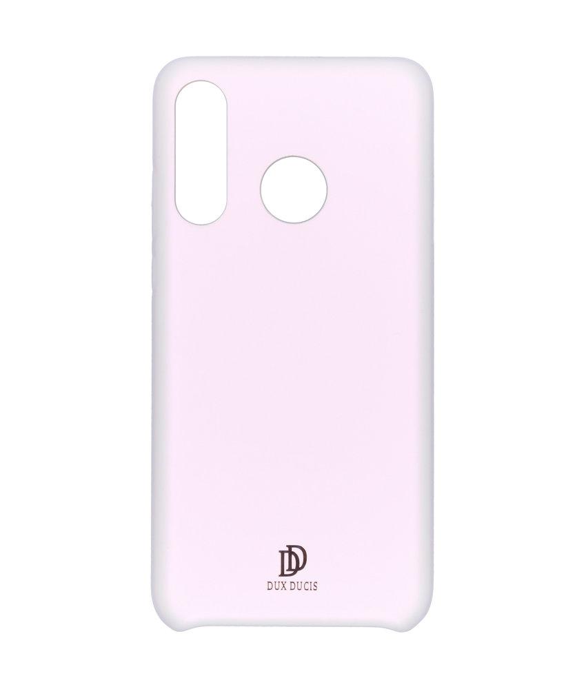 Dux Ducis Skin Lite Backcover Huawei P30 Lite - Roze