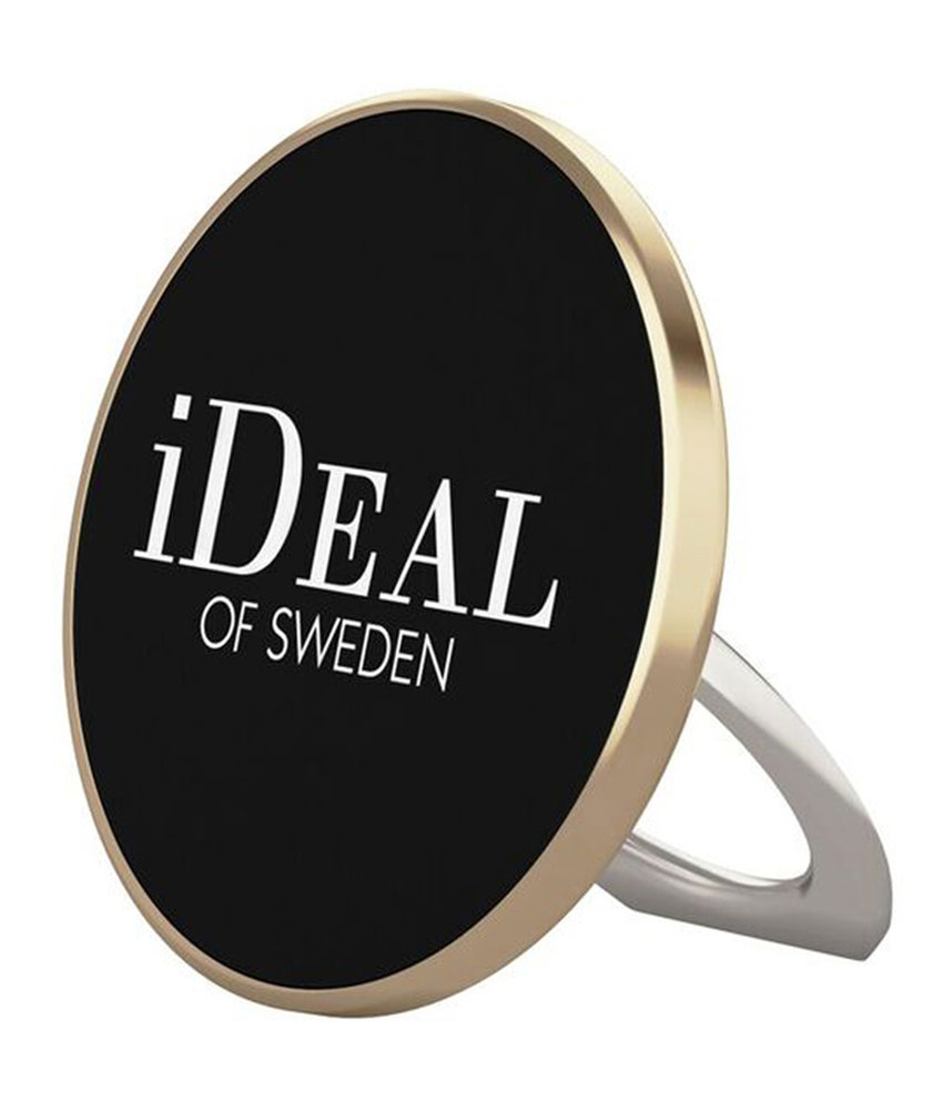 iDeal of Sweden Magnetic Ring Mount - Goud
