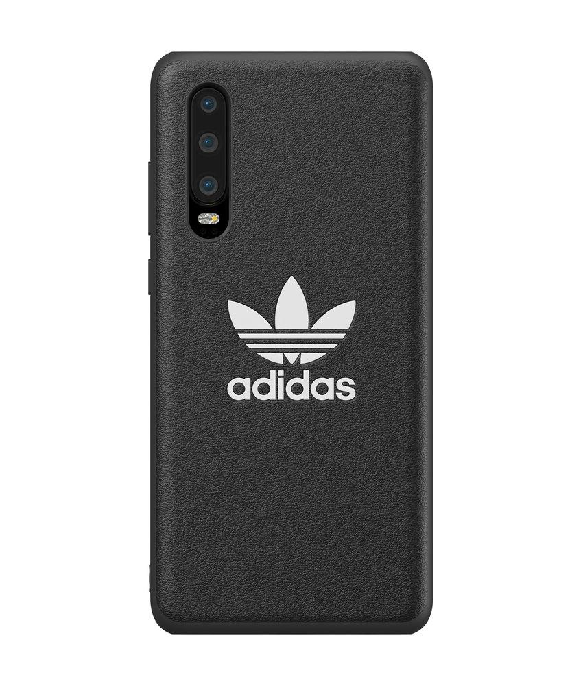 adidas Originals Basics Backcover Huawei P30 - Zwart
