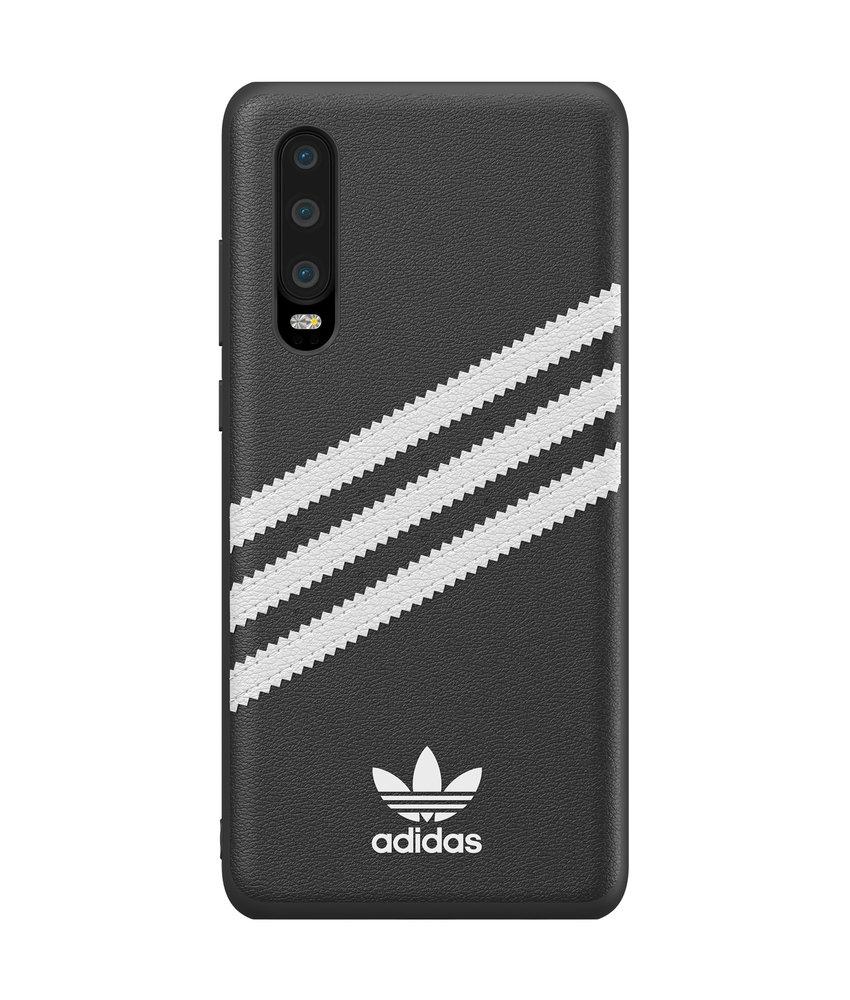 adidas Originals Samba Backcover Huawei P30 - Zwart / Wit