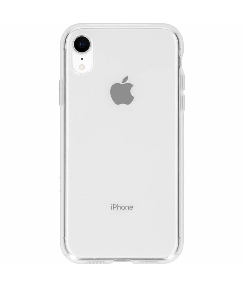 Spigen Crystal Flex Backcover iPhone Xr