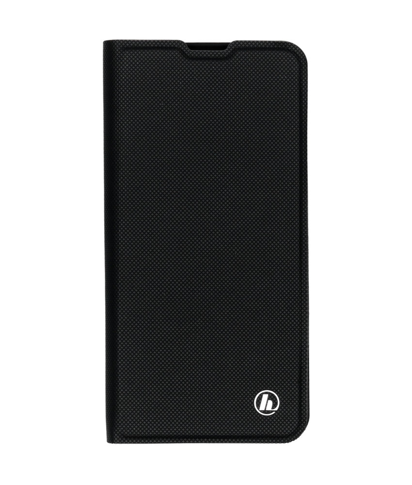 Hama Slim Pro Booktype Samsung Galaxy A40 - Zwart