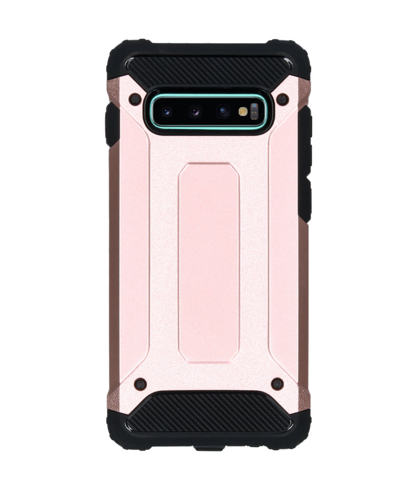 iMoshion Rugged Xtreme Backcover Samsung Galaxy S10 Plus