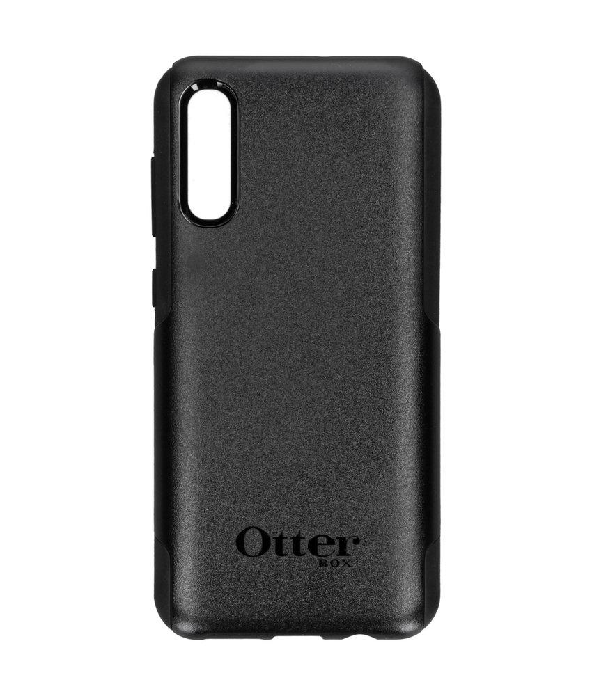 OtterBox Commuter Backcover Samsung Galaxy A50 - Zwart