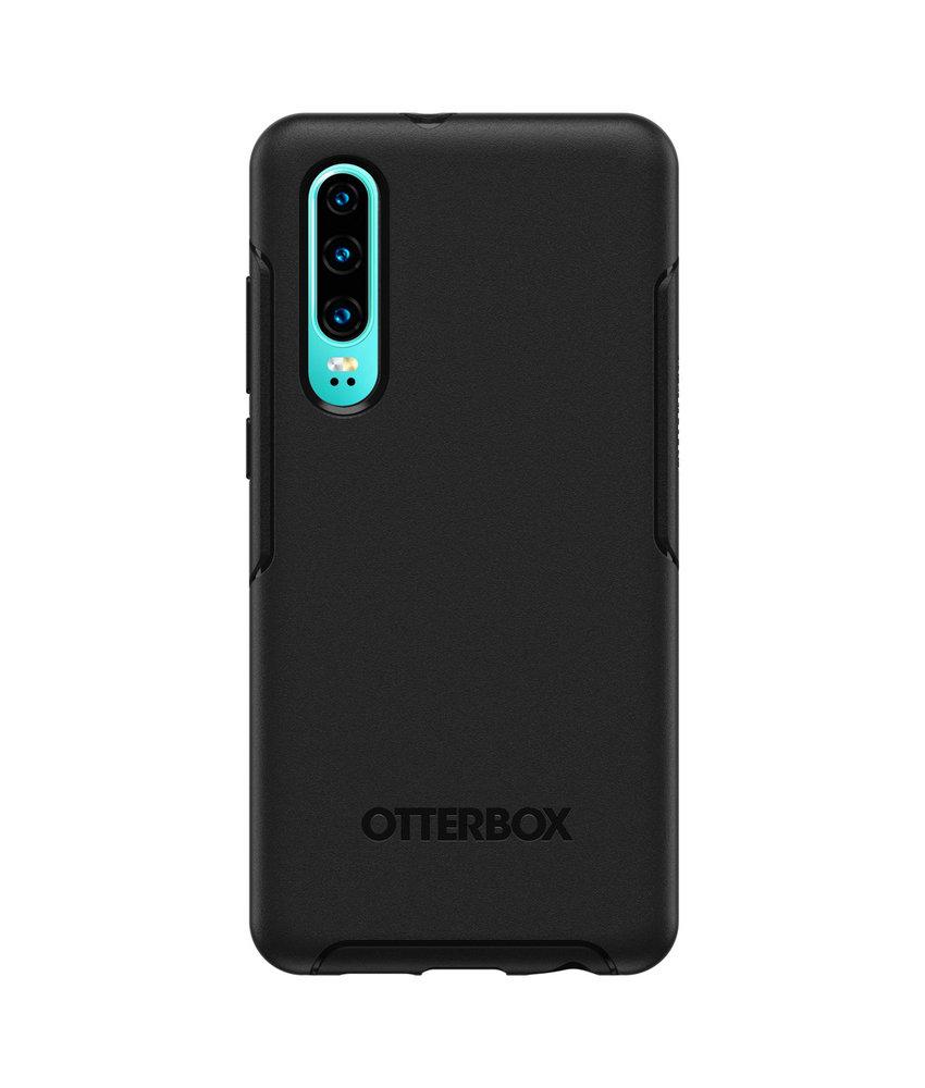 OtterBox Symmetry Backcover Huawei P30 - Zwart