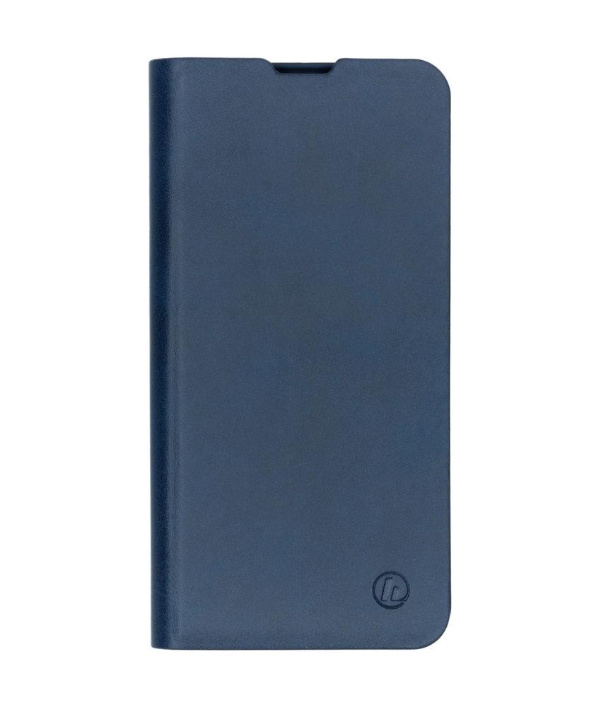 Hama Guard Booktype Samsung Galaxy A40 - Blauw