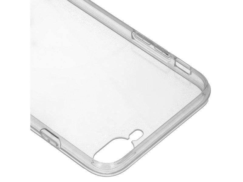 PanzerGlass ClearCase voor iPhone 8 Plus / 7 Plus - Transparant