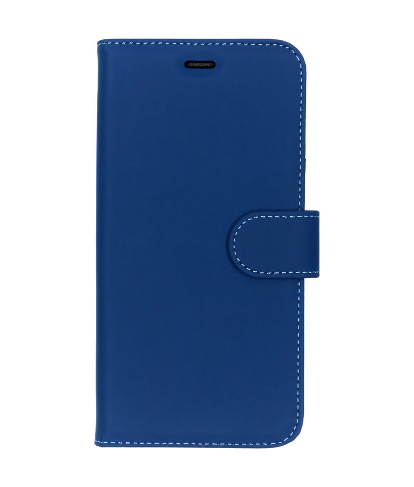 Accezz Wallet Softcase Booktype Huawei Y6 (2018)