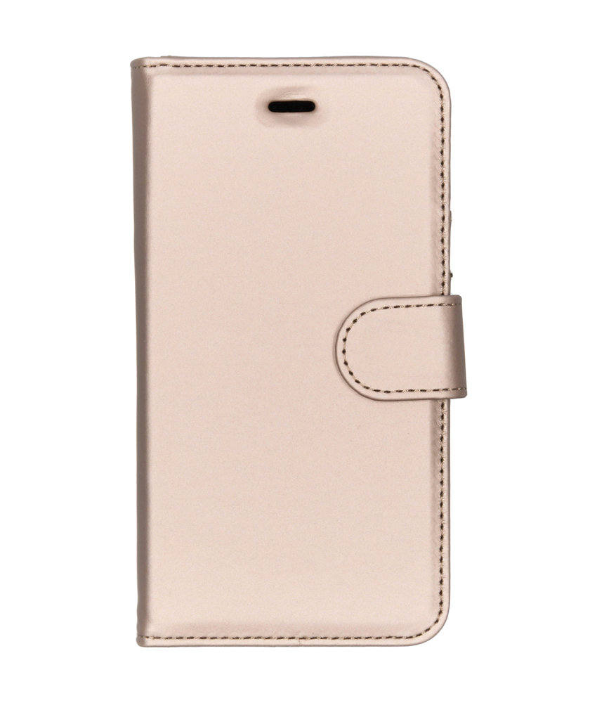 Accezz Wallet Softcase Booktype Huawei Y6 (2017)