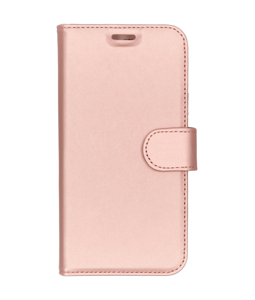 Accezz Wallet Softcase Booktype Huawei Y5 (2018)