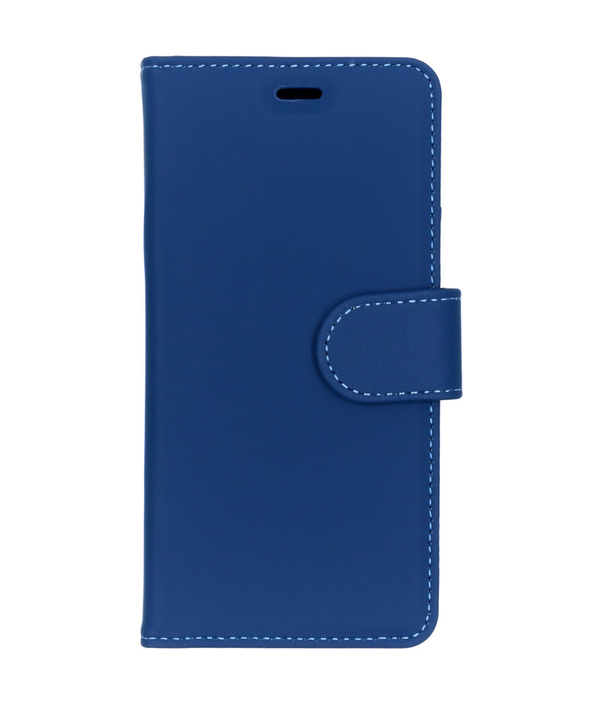 Accezz Wallet Softcase Booktype Sony Xperia XZ2 Compact