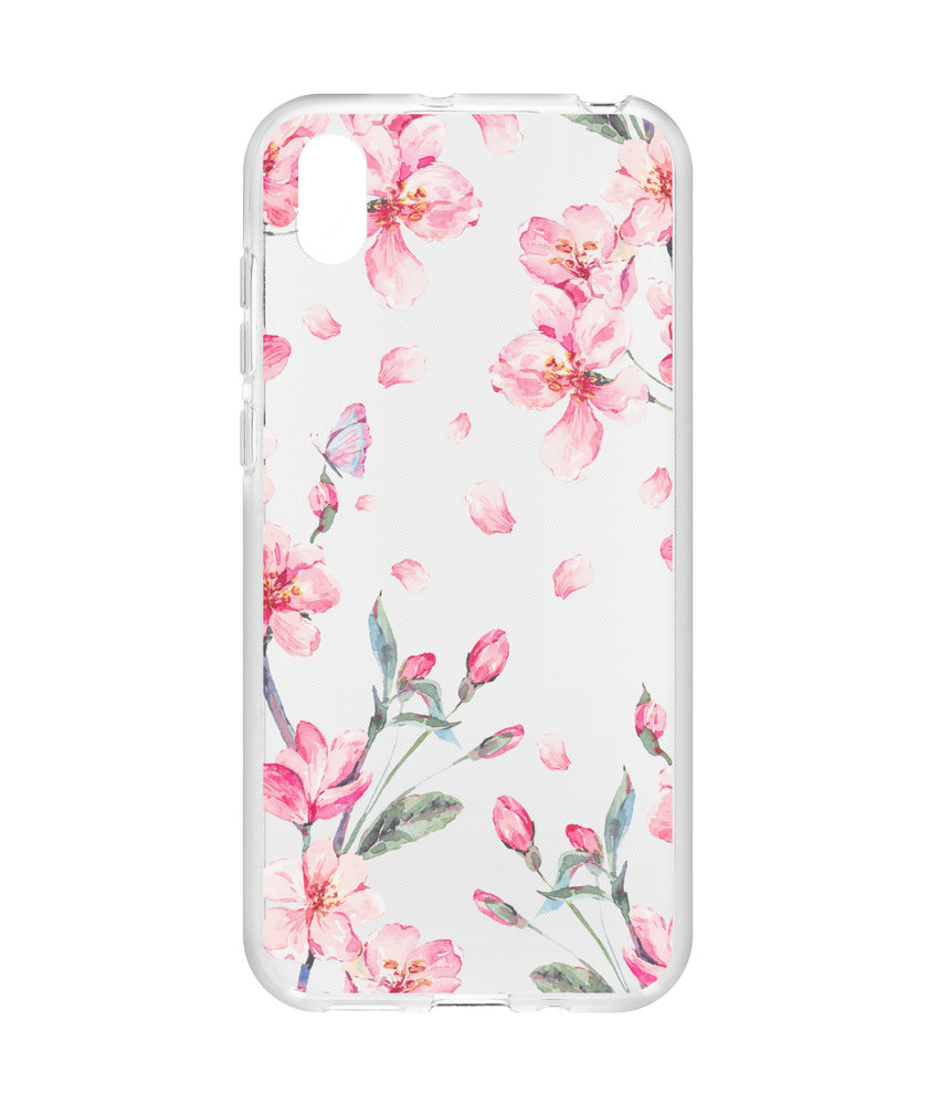 Design Backcover Huawei Y5 (2019)