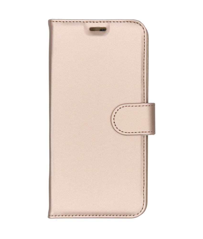 Accezz Wallet Softcase Booktype Huawei P Smart Plus