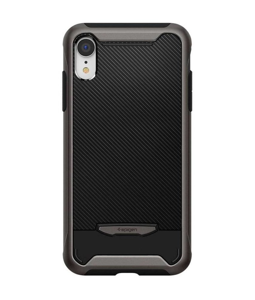 Spigen Hybrid NX Backcover iPhone Xr