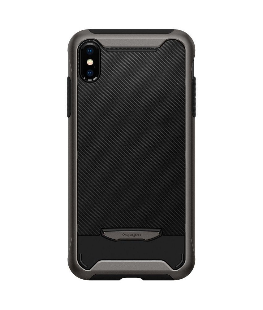 Spigen Hybrid NX Backcover iPhone X / Xs