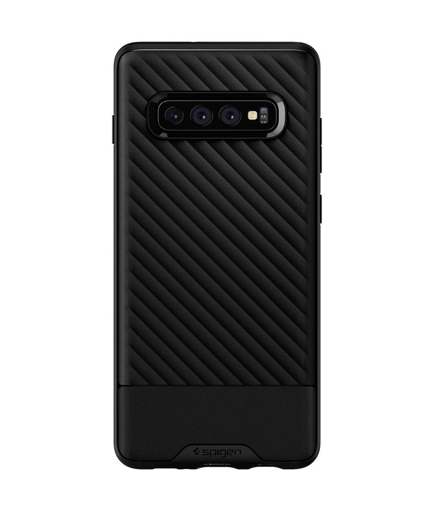 Spigen Core Armor Backcover Samsung Galaxy S10 Plus