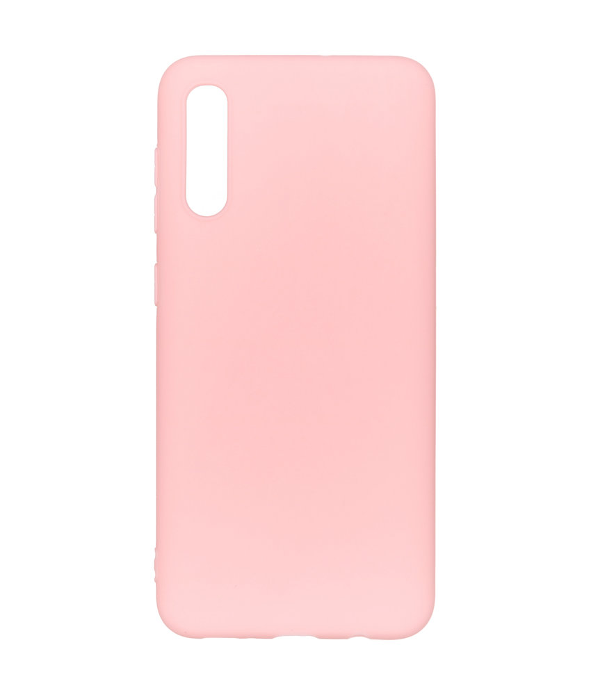 iMoshion Color Backcover Samsung Galaxy A50 - Roze