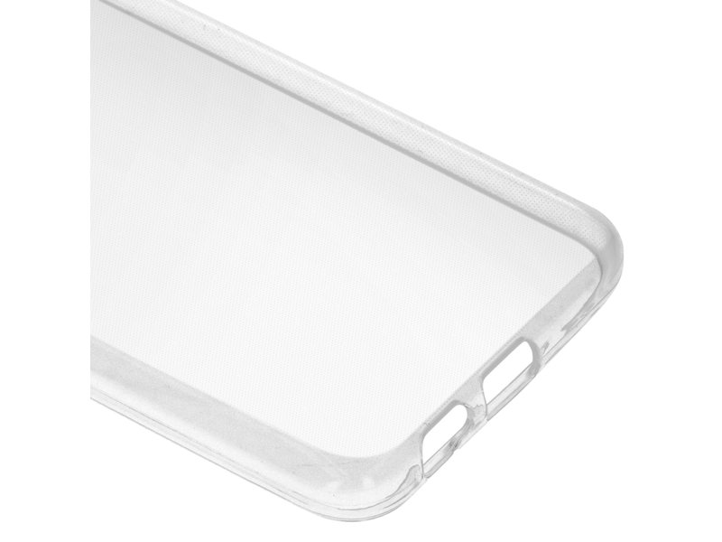 Samsung Galaxy A6 (2018) hoesje - Accezz Design Siliconen Backcover