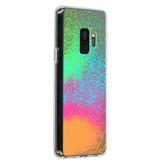 Design Backcover voor de Samsung Galaxy S9 - Splatter Color