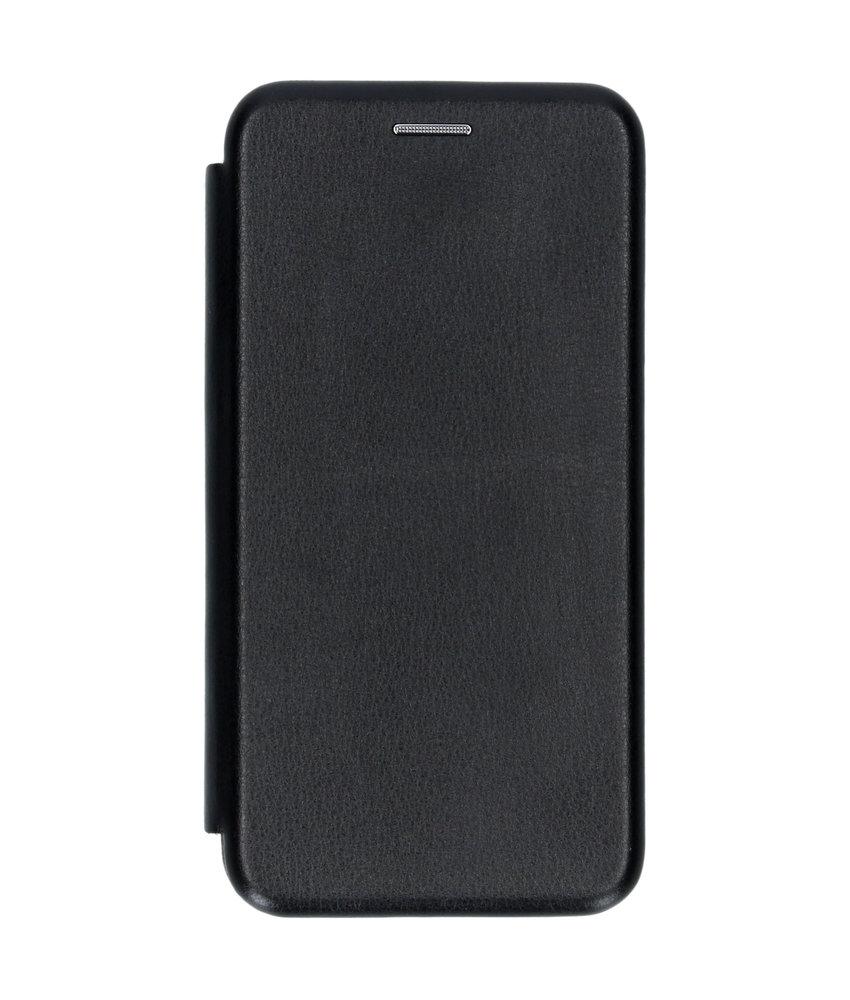 Slim Folio Booktype Samsung Galaxy A40 - Zwart