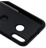 OtterBox Commuter Lite Backcover voor de Huawei P Smart (2019) - Zwart