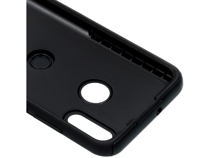 Huawei P Smart (2019) hoesje - OtterBox Commuter Lite Backcover