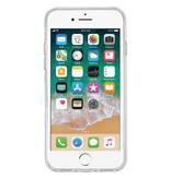 Design Backcover voor de iPhone 8 / 7 - Drip Gold
