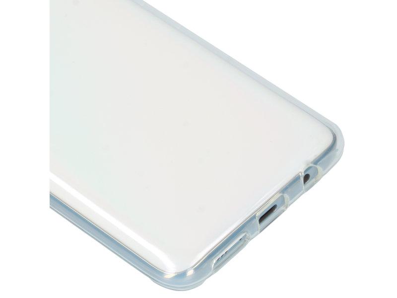 Samsung Galaxy A70 hoesje - Design Backcover voor de
