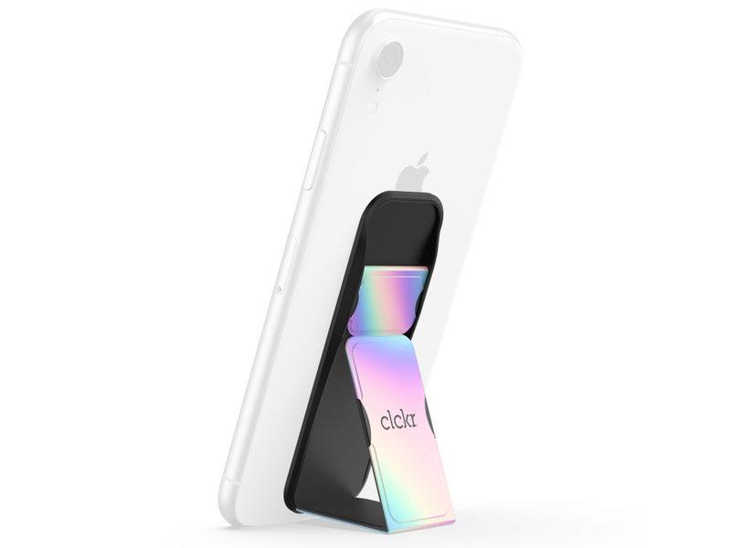 Clckr Holographic Universal Phone Grip