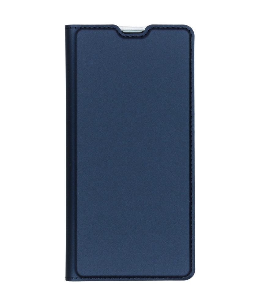 Dux Ducis Slim Softcase Booktype Samsung Galaxy S10