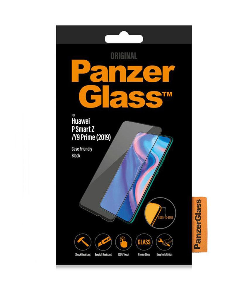 PanzerGlass Case Friendly Screenprotector Huawei P Smart Z
