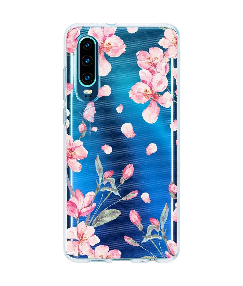 Design Backcover Huawei P30