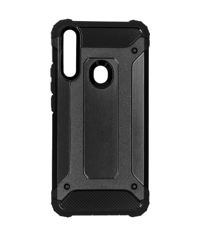 iMoshion Rugged Xtreme Backcover Huawei P Smart Z - Zwart