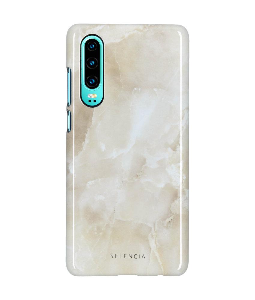 Selencia Design Hardcase Backcover Huawei P30