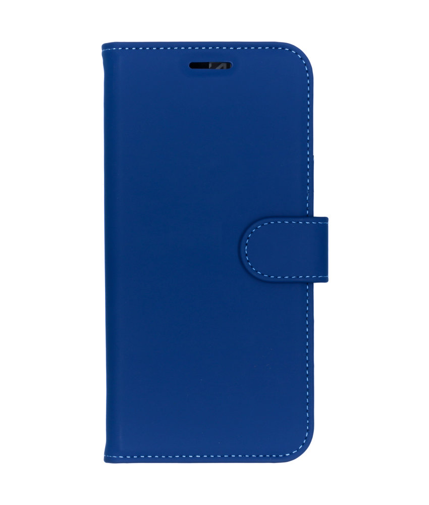 Accezz Wallet Softcase Booktype Motorola Moto G6 Plus