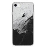 Design Backcover voor de iPhone 8 / 7 - Splatter