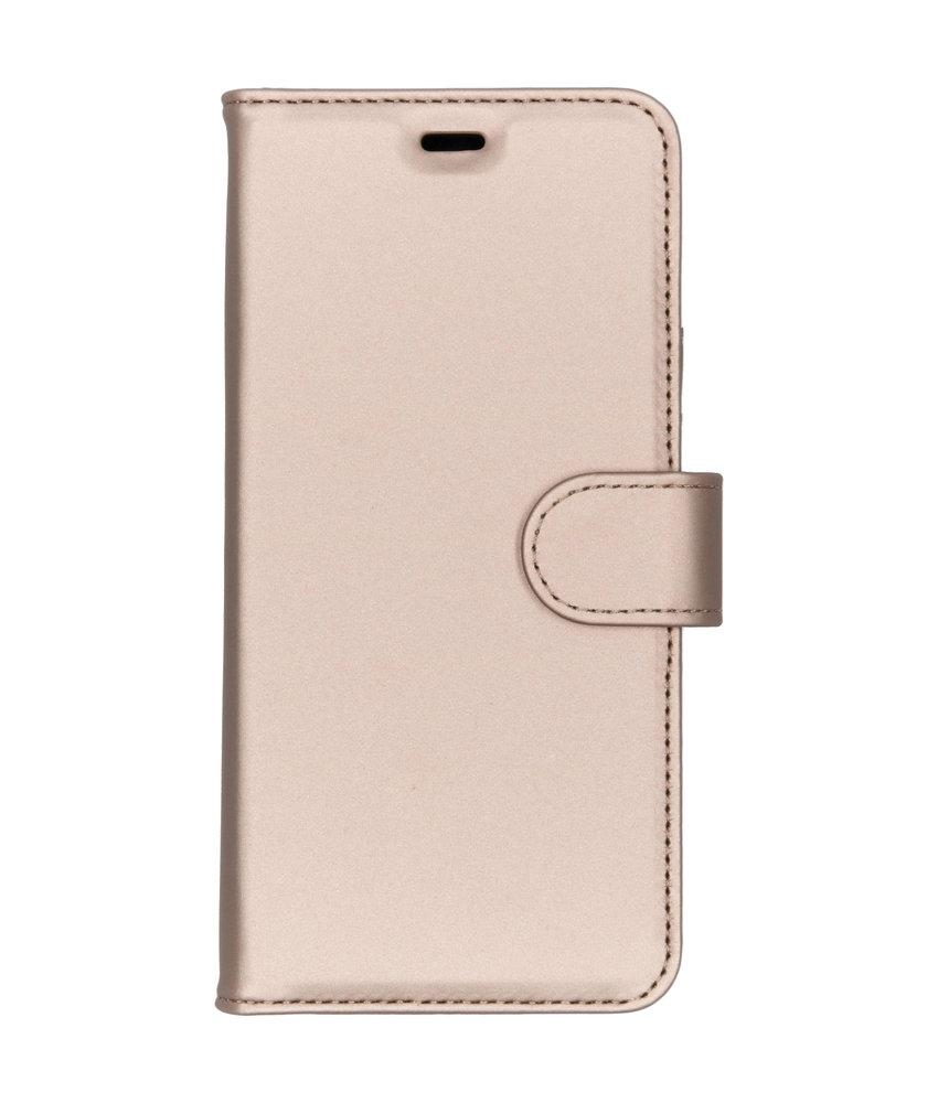 Accezz Wallet Softcase Booktype Nokia 5.1