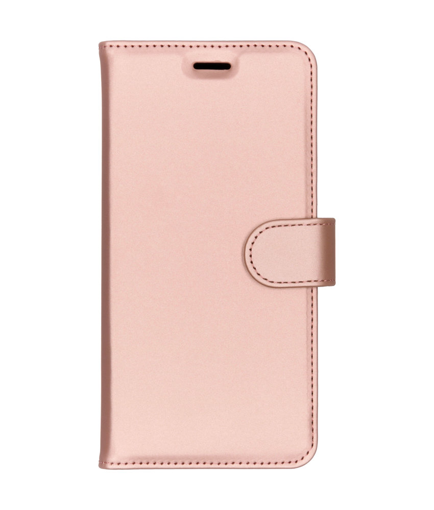 Accezz Wallet Softcase Booktype Nokia 7 Plus
