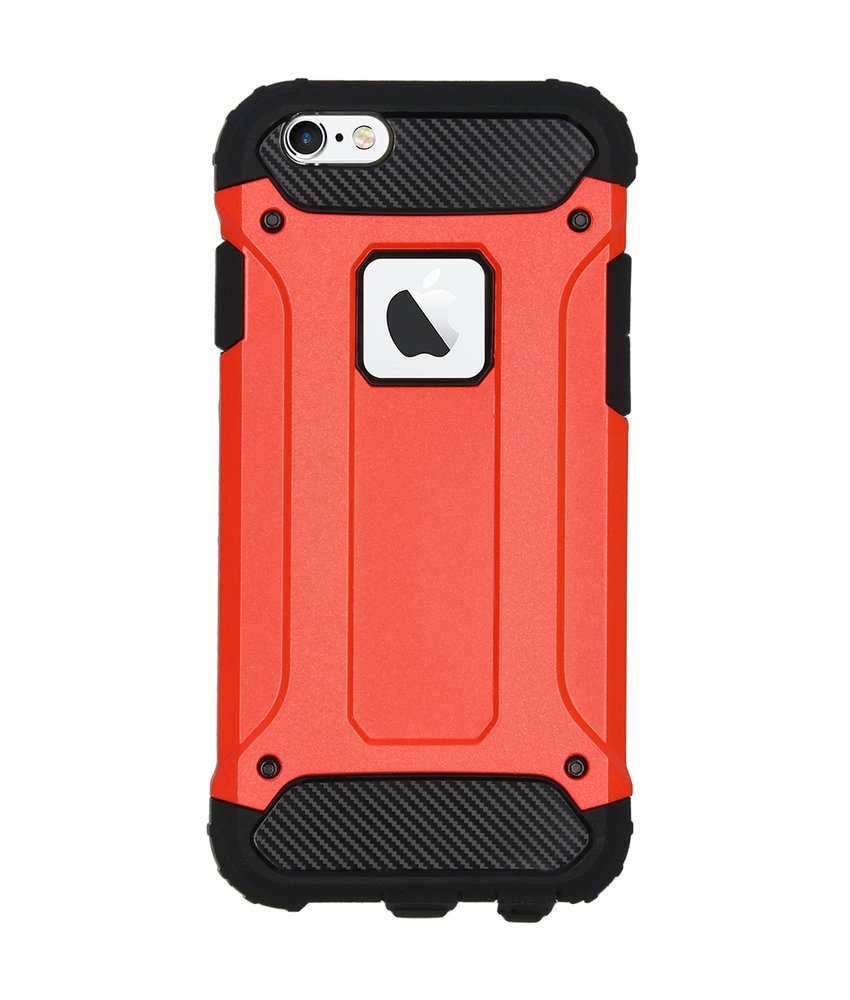 Rugged Xtreme Backcover iPhone 6 / 6s