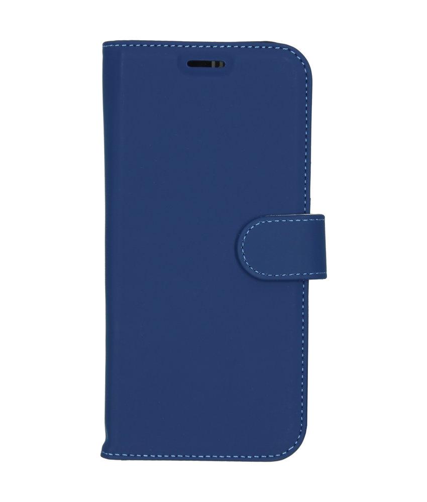 Accezz Wallet Softcase Booktype Motorola Moto E5 Plus
