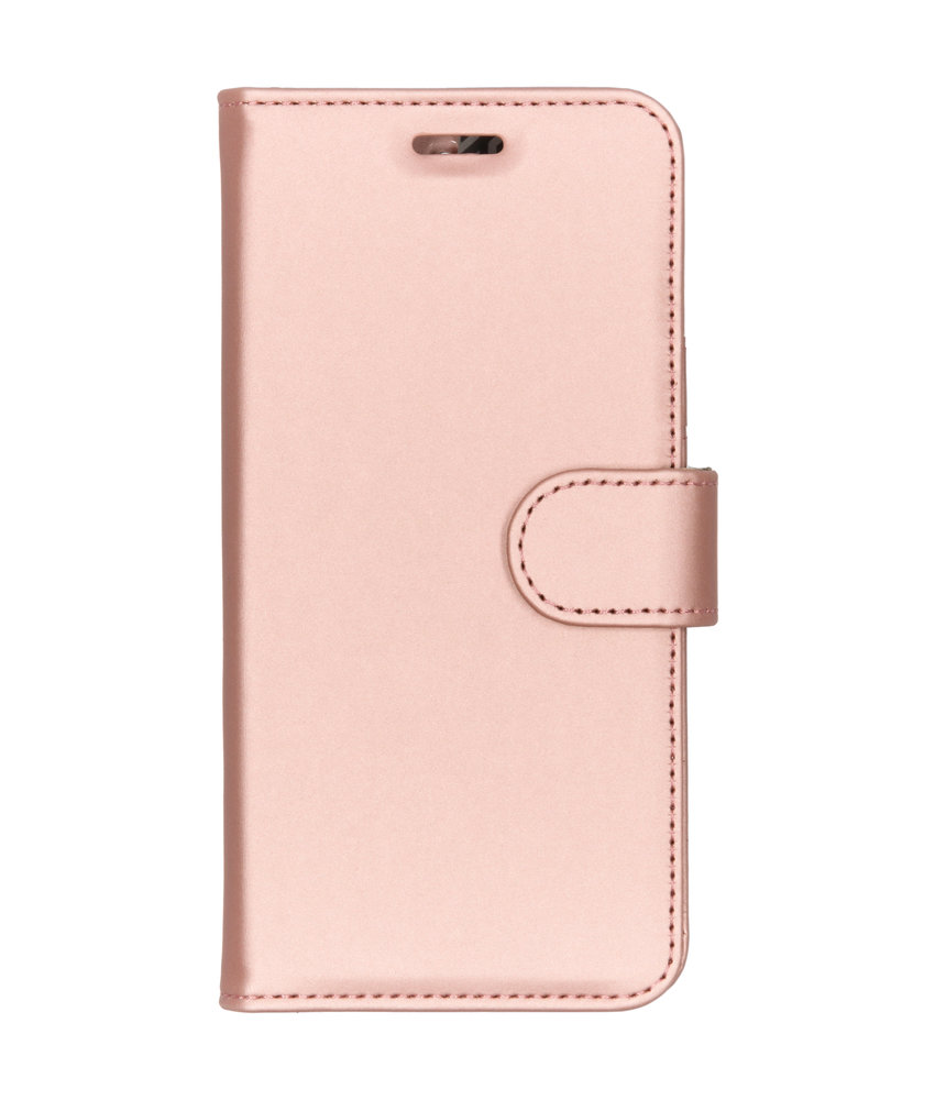 Accezz Wallet Softcase Booktype Nokia 6.1